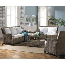 Exuma 5 Piece Living Room Set