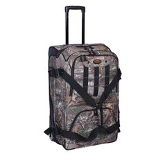 "Xtra 29"" Casual Upright 2 Wheeled Duffel"