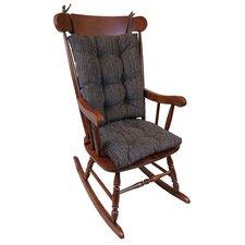 Polar Universal Rocking Chair Cushion