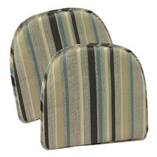 Tolisa Gripper Essentials Chair Cushion (Set of 2)