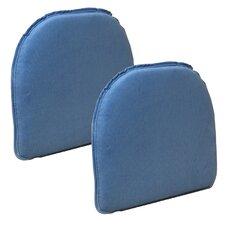 Pinwale Gripper Essentials Chair Cushion (Set of 2)
