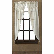 Tobacco Prairie Curtain Panels (Set of 2)