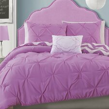 Stella 3 Piece Full Comforter Set