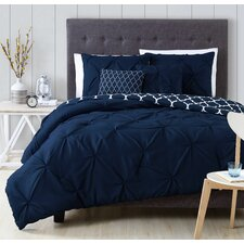 Madrid 5 Piece Comforter Set