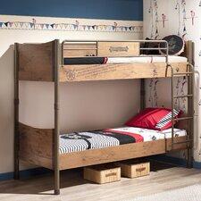 Pirate Standard Bunk Bed