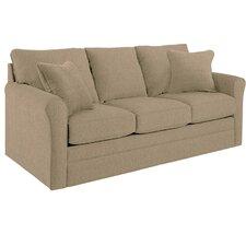 Leah Supreme ComfortQueen Sleep Sofa