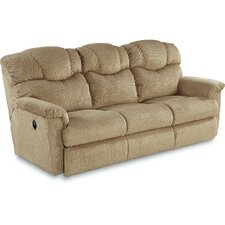Lancer Full Reclining Sofa