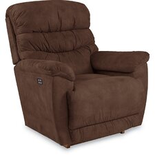 Joshua Power Rocker Recliner