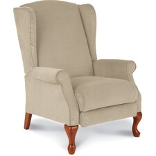 Wing Chair Recliners Wayfair