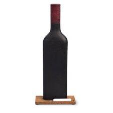 Wine Bottle Chalkboard