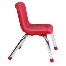 "14"" Plastic Classroom Chair"