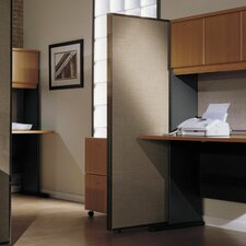 """ProPanel Collection- Extra Tall 36"""" W Privacy Panel"""