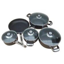 Royal Cook 9-Piece Non Stick Cookware Set