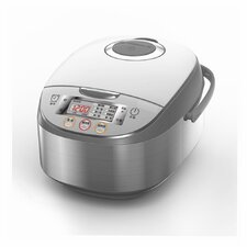 Ecohouzng High Tech Multi Function Rice Cooker
