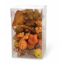 Gourd Autumn Mix Decorative Vase Filler