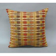Othello Jacquard Geometric Toss Throw Pillow (Set of 2)