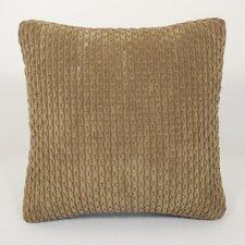Beacon Ribbed Plush Toss Throw Pillow (Set of 2)