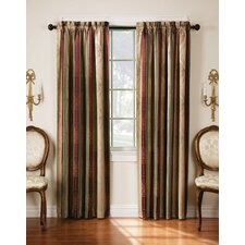 Tuscan Curtain Panel (Set of 2)