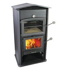 Indoor/Outdoor Wood Oven