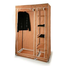 "17"" Deep Cloth Closet"