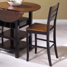 "Casual Dining Quincy 24"" Bar Stool"