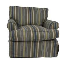 Horizon Slipcovered Chair