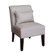 Slipper Accent Chair III