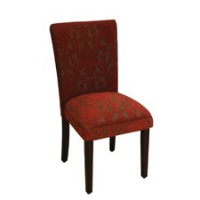 Dorothy Parsons Chair (Set of 2)
