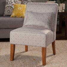 Slipper Accent Chair I