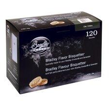 Oak Bisquettes (48 Pack)