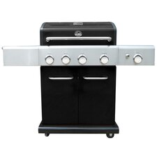 Jim Beam Gas Grill with Searing Burner
