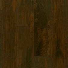 "American 5"" Solid Oak Hardwood Flooring in Brown Bear"