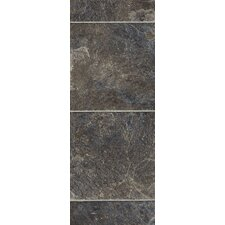 "Stone Creek 12"" x 48"" x 8mm Tile Laminate in Azul"