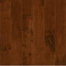 "Highgrove Manor 5"" Solid Maple Hardwood Flooring in Autumn Spice"
