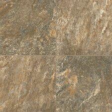 "Alterna Reserve Cuarzo 16"" x 16"" x 4.06mm Luxury Vinyl Tile in Multi Glaze"
