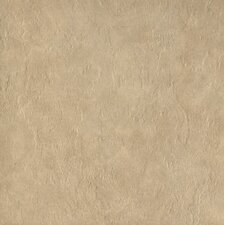 "Alterna Talus 16"" x 16"" Luxury Vinyl Tile in Sunset Beige"