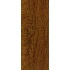 "Luxe Jatoba 6"" x 48"" x 3.56mm Luxury Vinyl Plank in Natural"