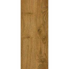 """Luxe Jefferson Oak 6"""" x 36"""" x 2.79mm Luxury Vinyl Plank in Golden"""