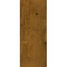 "Luxe Ponderosa Pine 6"" x 36"" x 2.79mm Luxury Vinyl Plank in Natural"