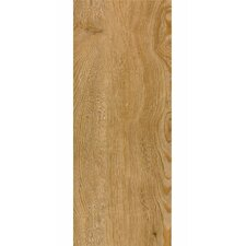 "Luxe Wisconsin Pine 6"" x 48"" x 3.56mm Luxury Vinyl Plank in Natural"