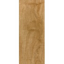 "Luxe Kendrick Oak 6"" x 48"" x 3.56mm Luxury Vinyl Plank in Natural"