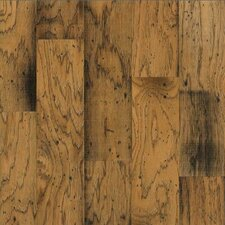 """Heritage Classics 5"""" Engineered Hickory Hardwood Flooring in Antique Natural"""