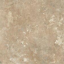 "Alterna Aztec Trail 16"" x 16"" x 4.06mm Luxury Vinyl Tile in Almond Cream"