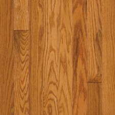 "Somerset 2-1/4"" Solid Oak Hardwood Flooring in Praline"