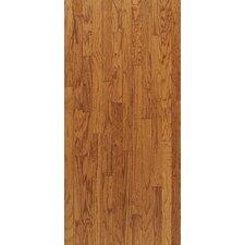 "Turlington 5"" Engineered Oak Hardwood Flooring in Butterscotch"
