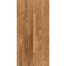 "Turlington 3"" Engineered Oak Hardwood Flooring in Harvest"