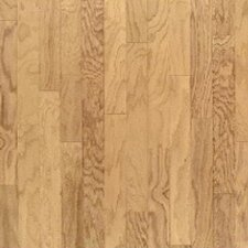 "Turlington 5"" Engineered Oak Hardwood Flooring in Natural"