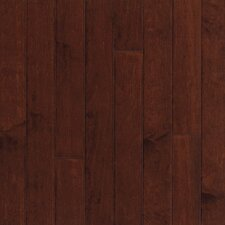 "Turlington 3"" Engineered Maple Hardwood Flooring in Cherry"