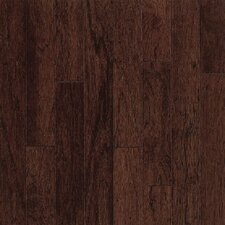 "Turlington 5"" Engineered Hickory Hardwood Flooring in Molasses"