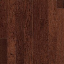 "Turlington 5"" Engineered Hickory Hardwood Flooring in Paprika"